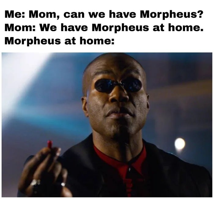 No way home - meme