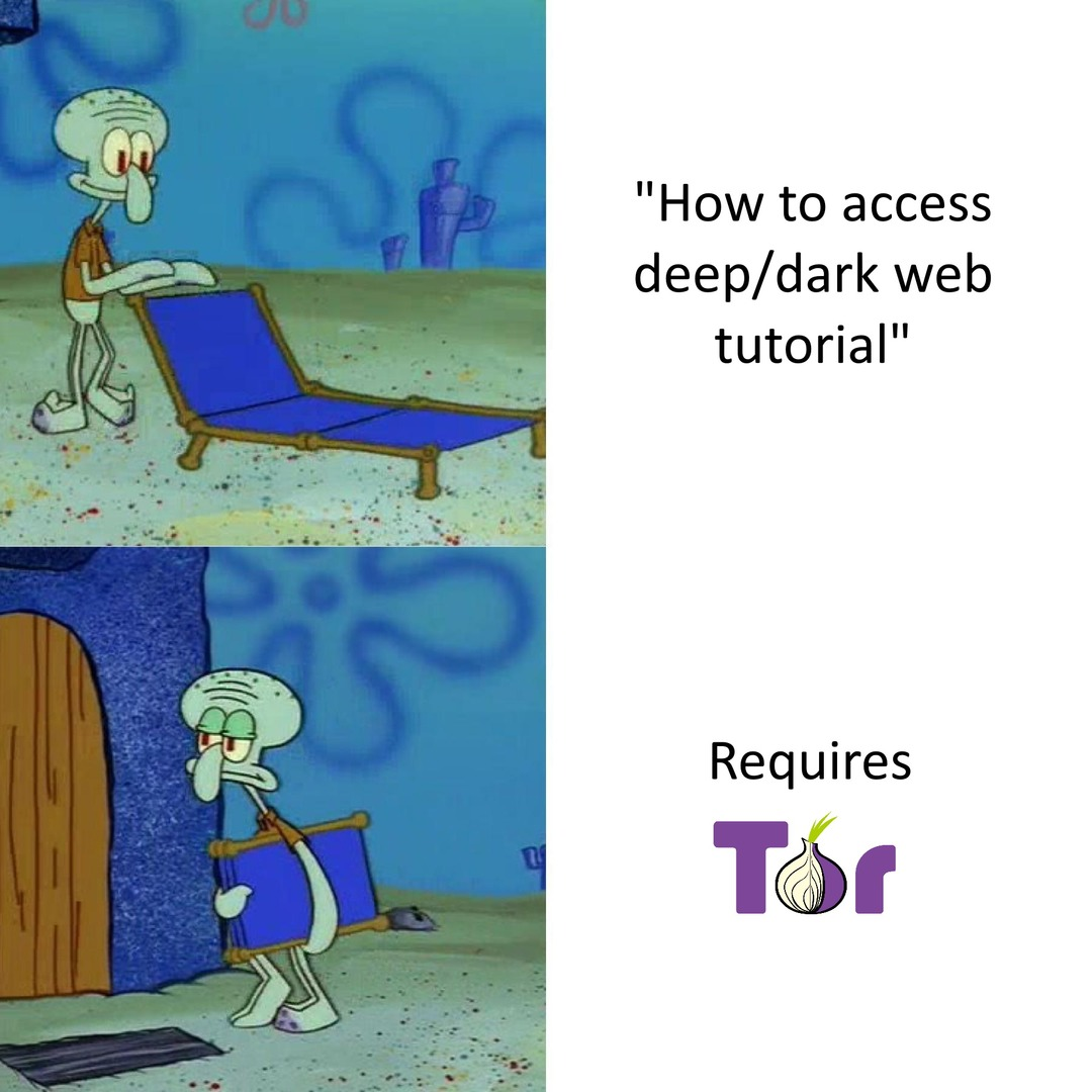 """I'm dedicated to creating/finding staged and fake """"red rooms"""" without downloading Tor. - meme"""