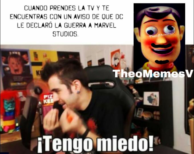 Epic Battle 2.0 - meme