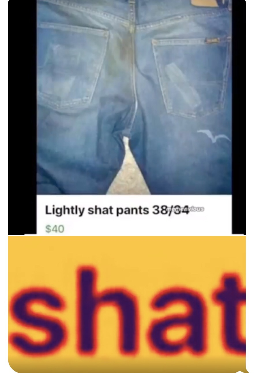 SHAT - meme
