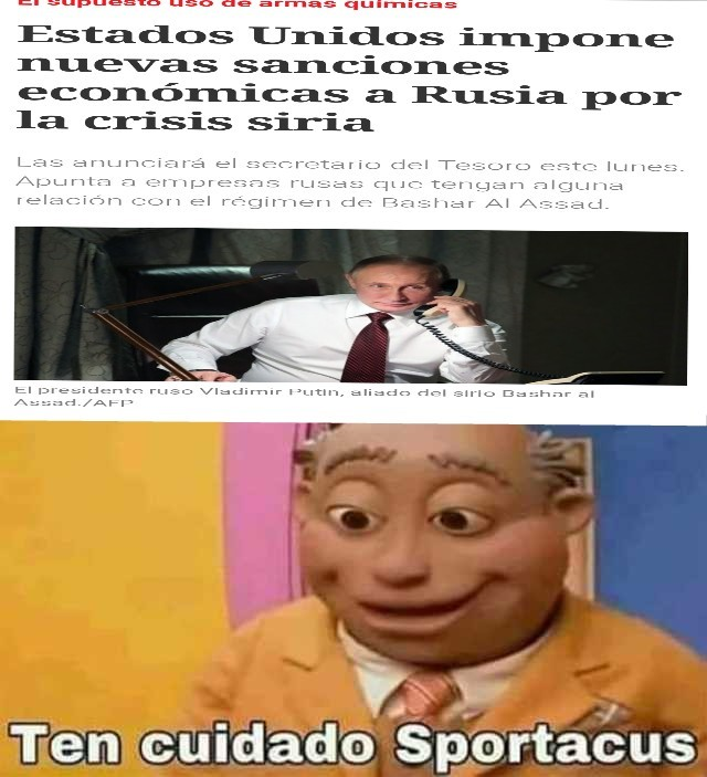 trumpas - meme