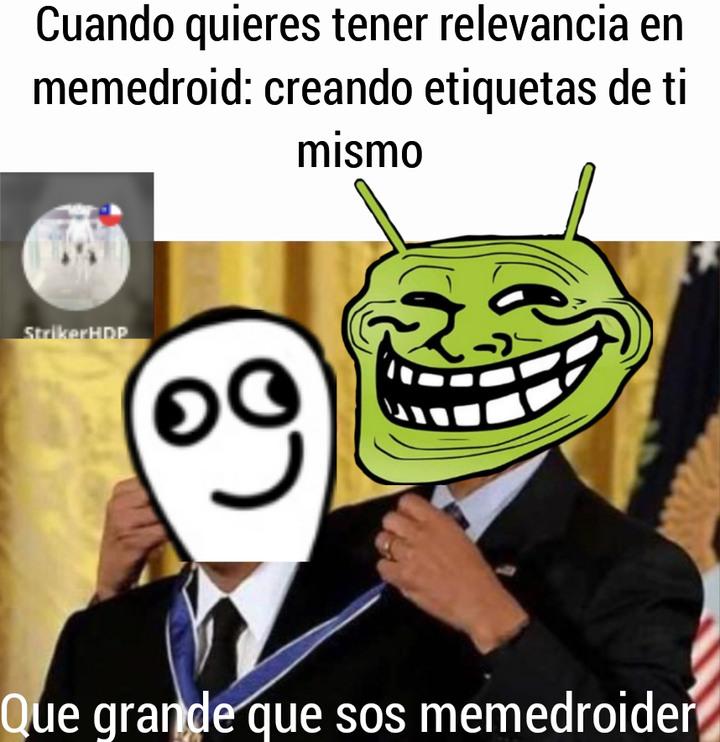 Pixel - meme