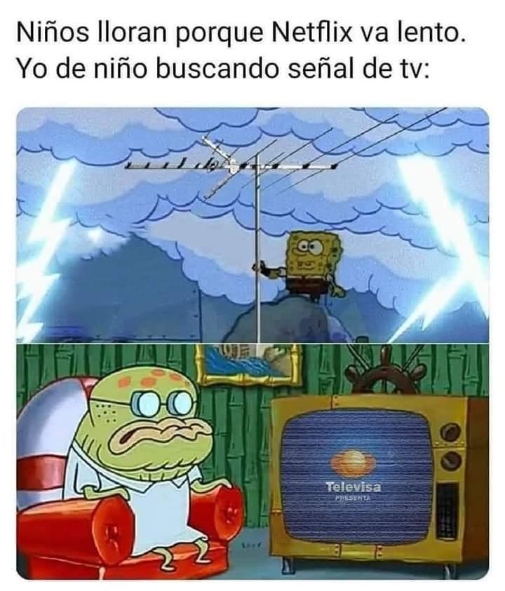 Tv - meme