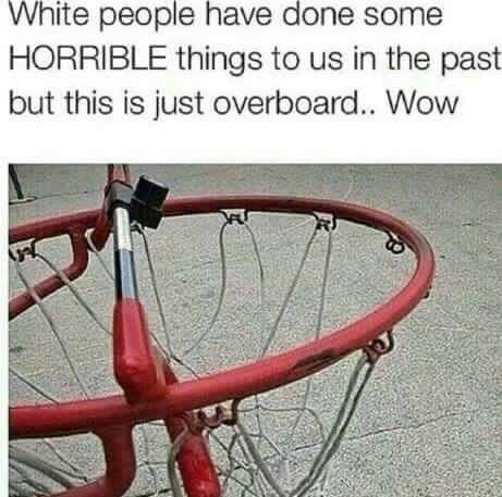 i got a basketball jones - meme