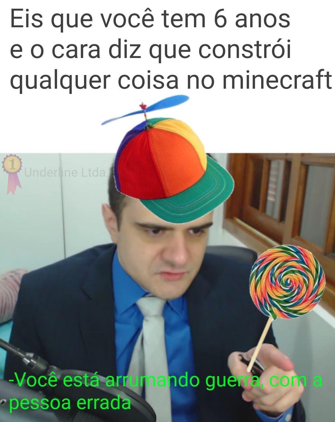 CRAFTMINE - meme