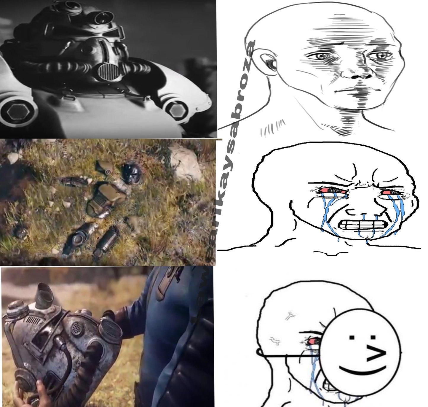 lo siento... - meme