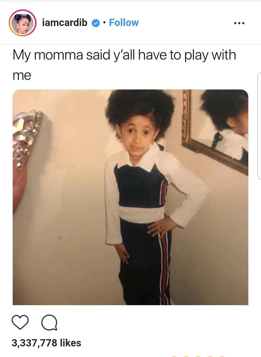 Totally not stolen - meme