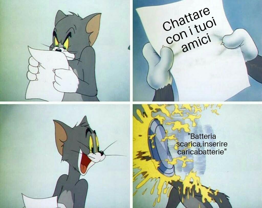 AUA - meme