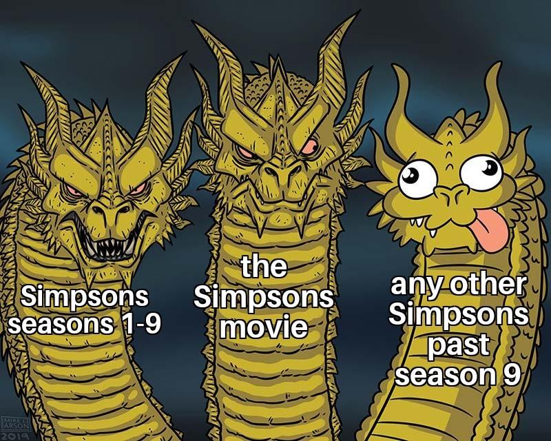 Works pretty much the same with spongebob - meme