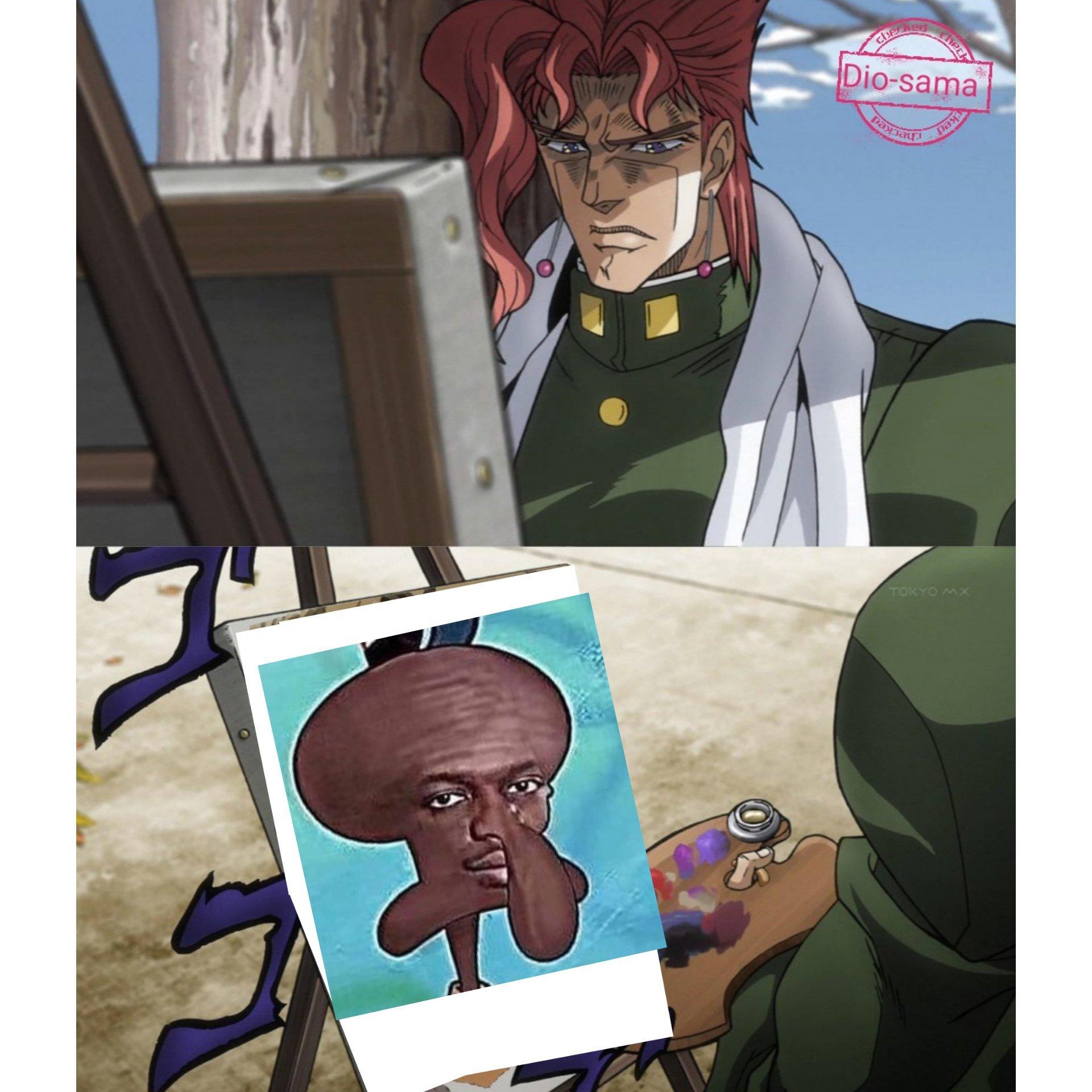 Todo un kpo el kakyokin - meme