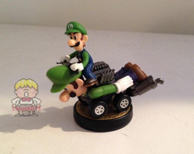 Luigi c90 - meme