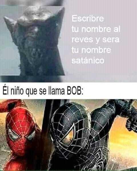 F por Bob - meme