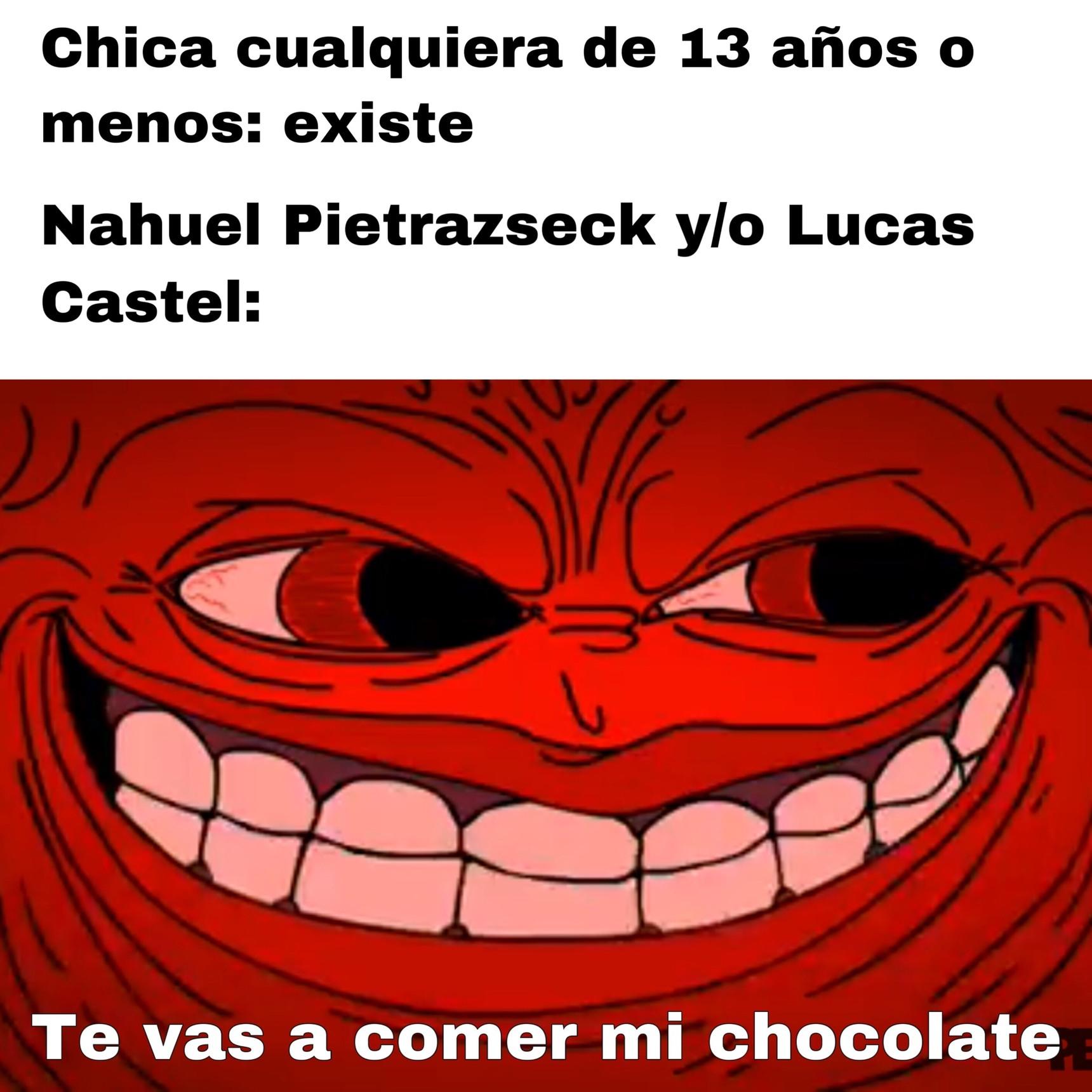 tragicómico - meme