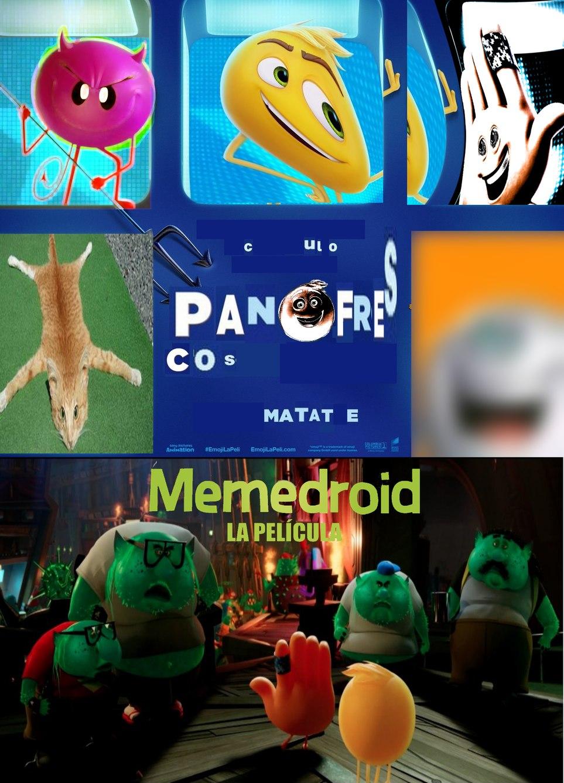 elcocopich verde - meme