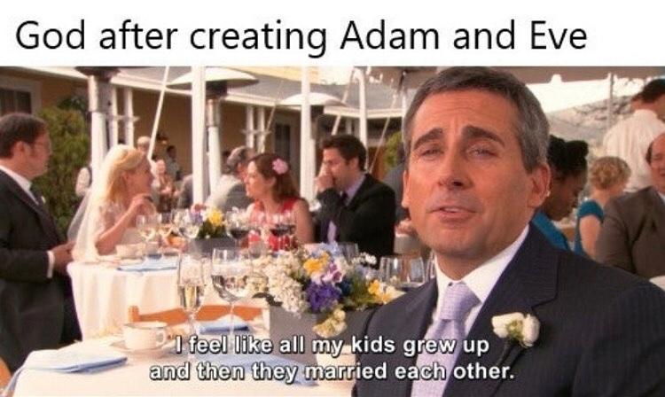 ha incest - meme