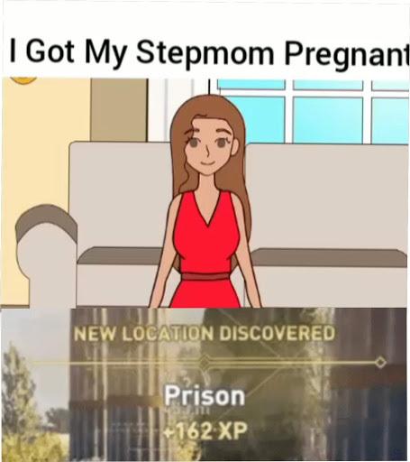 P R I S O N - meme