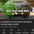 DI NO AL RADISMO COMPA