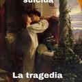 La tragedia