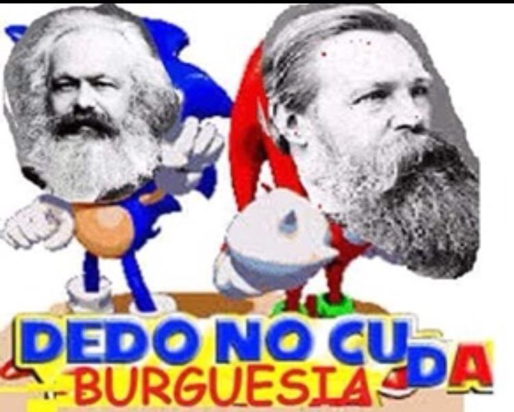 socialista frenes - meme