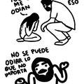 me pasa :(