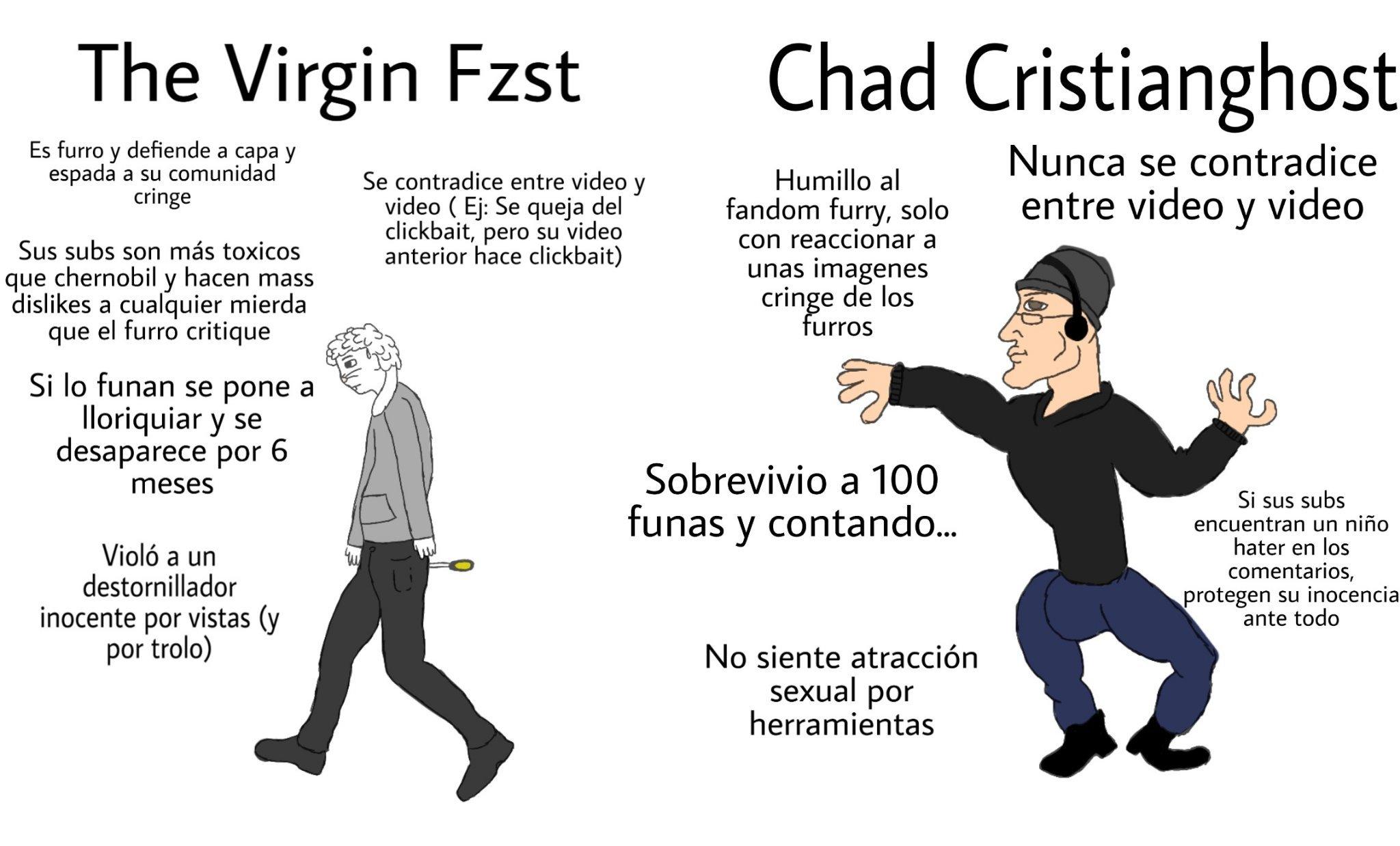 CRISTIAN  - meme