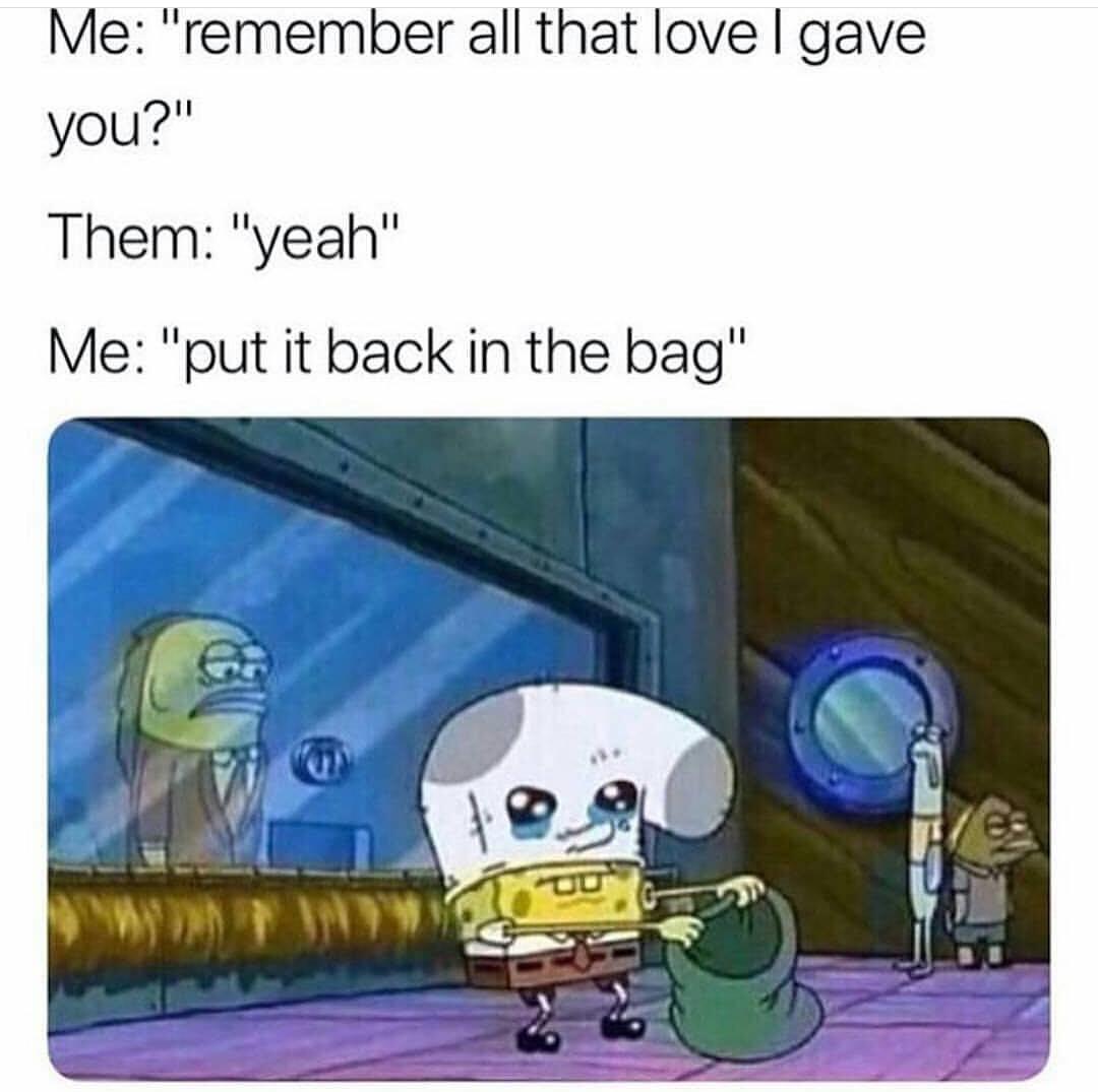 Depresso - meme