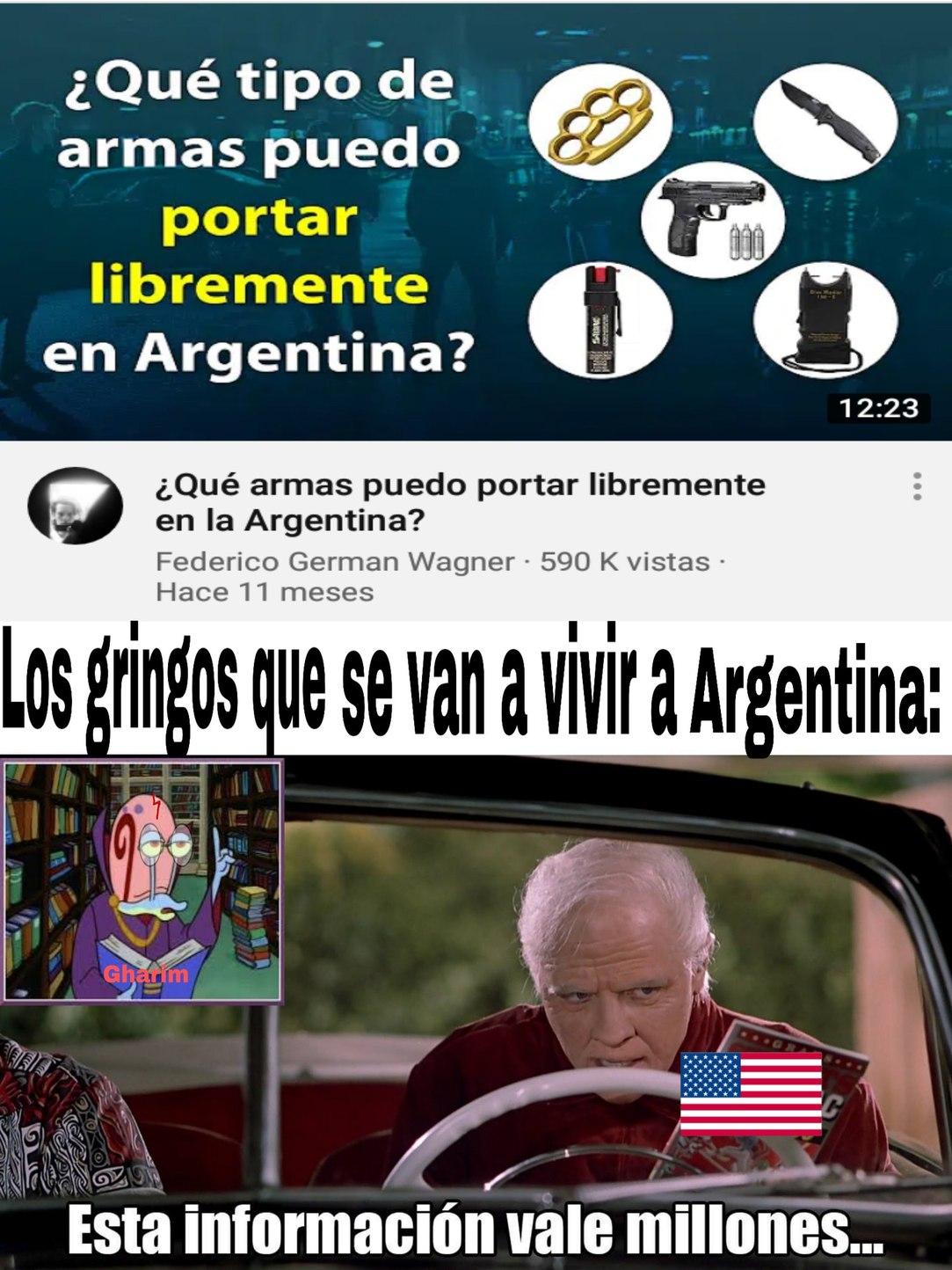 Solo pasa en Estados Unidos, ojalá les guste - meme