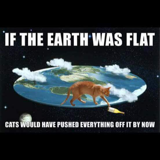 Truth of the world - meme