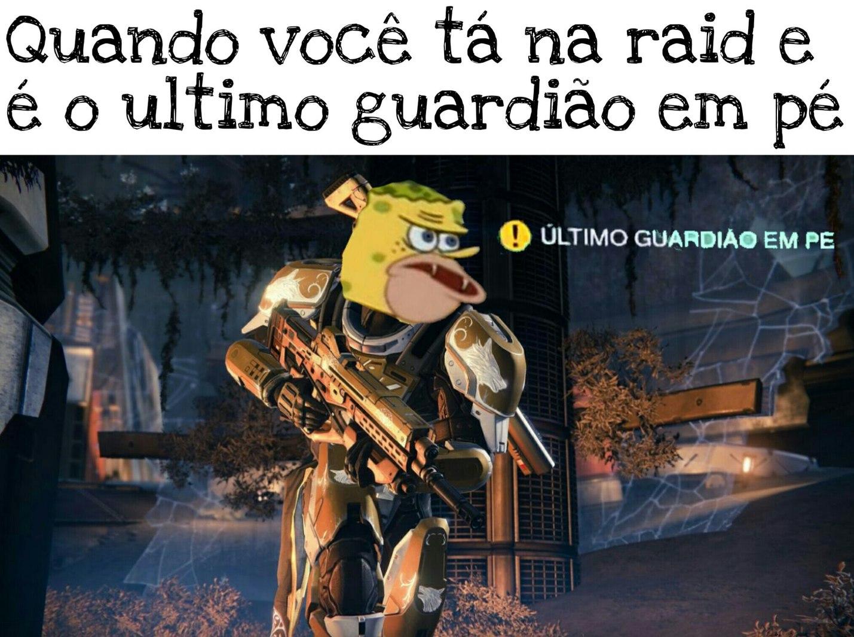 Destiny - meme