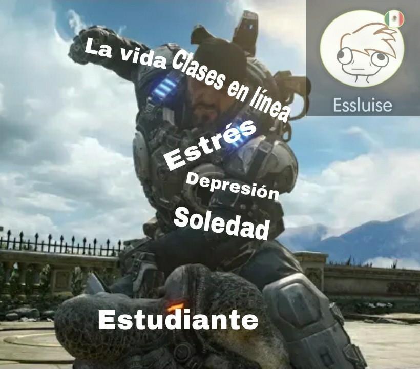 Nuevo meme :D