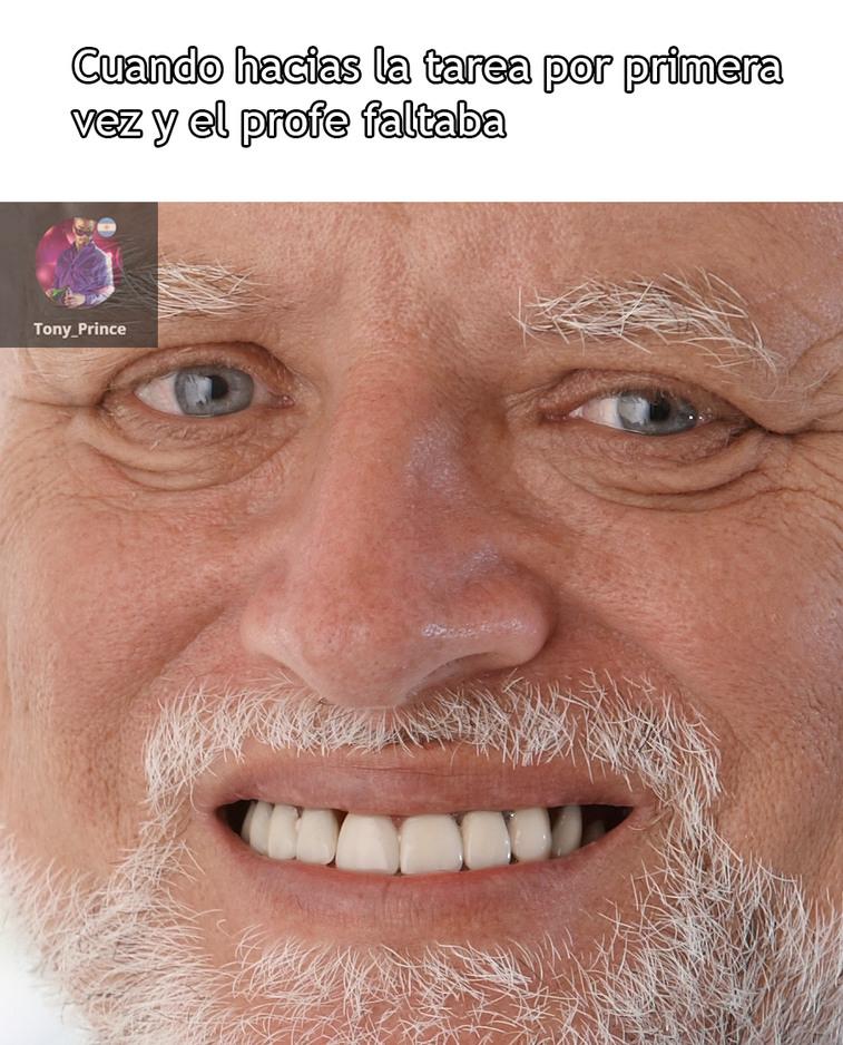 Tarea - meme