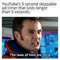 Watching a lot of YouTube lately.