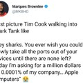 Appletards