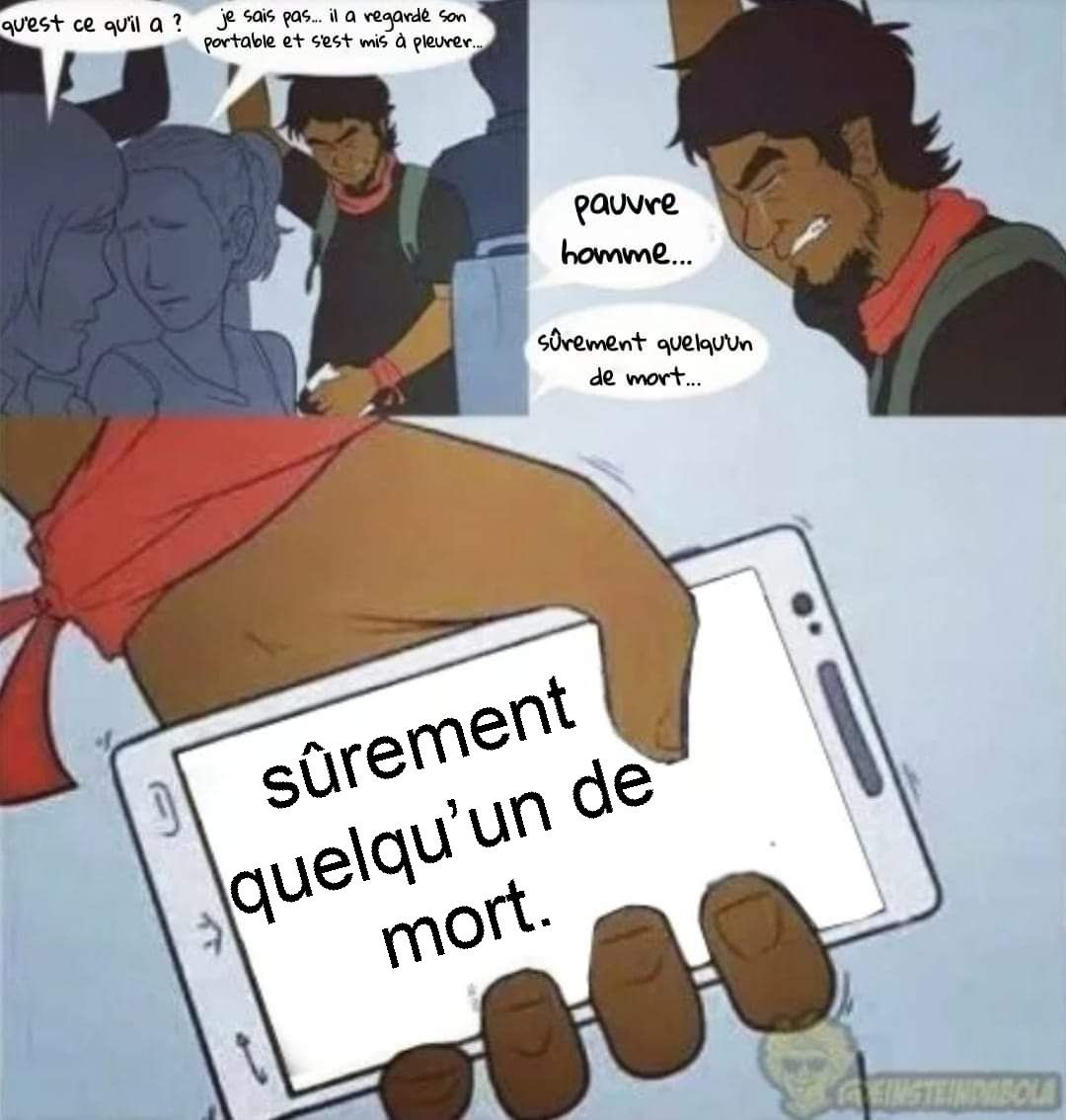 non - meme