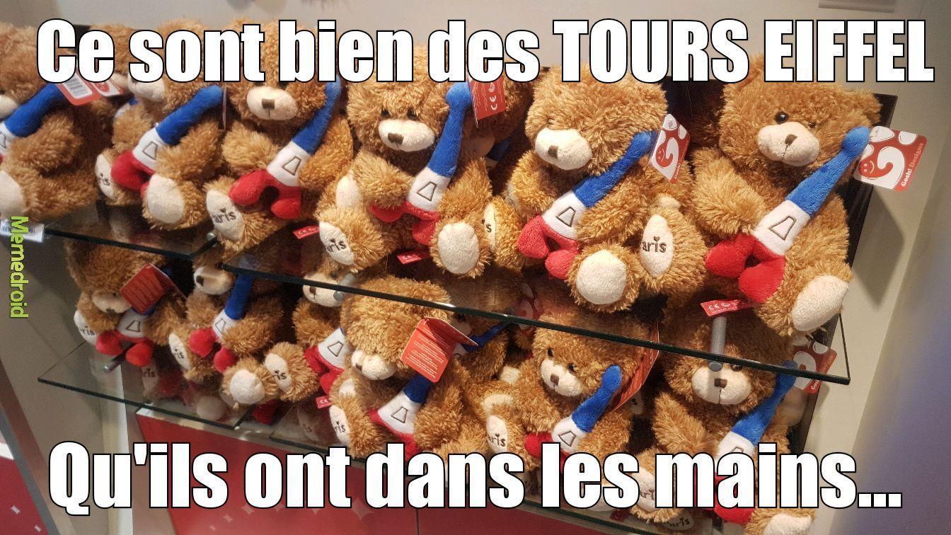 """""""Jouet pour enfants"""" - meme"""