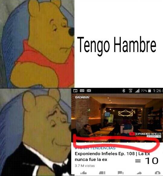 10 anuncios - meme