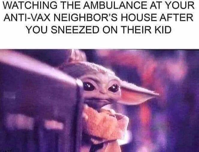 Sneeze - meme