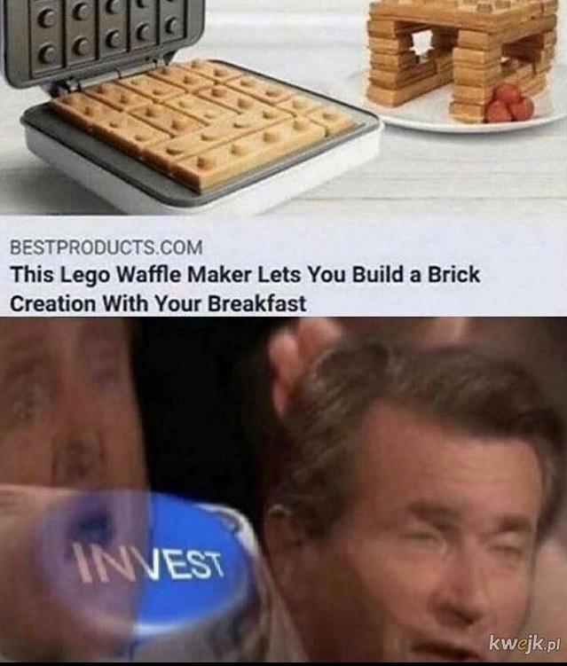 Waffle House - meme