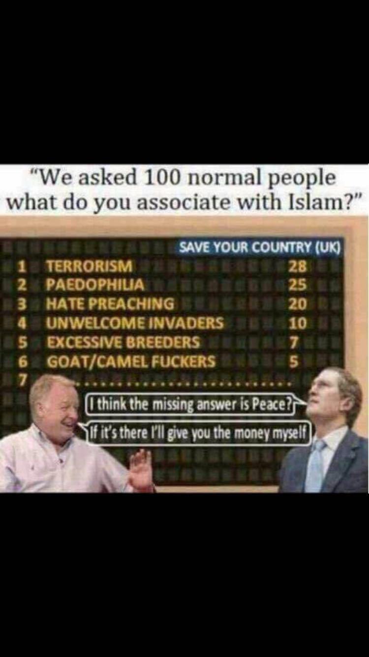 Islame - meme