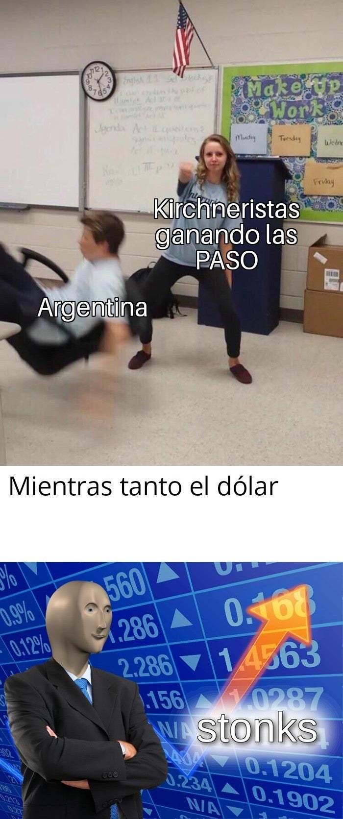 Fmi :ahora mismo Nice >:] - meme