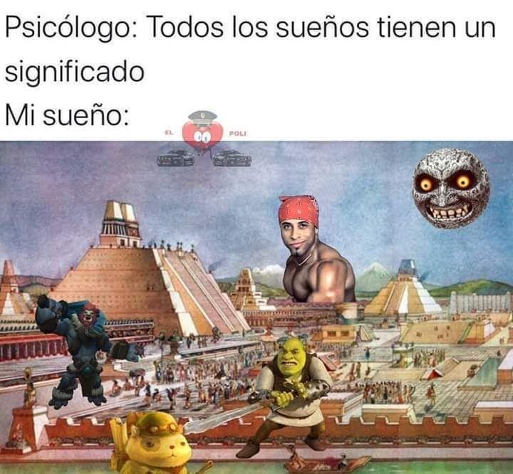 Alchile - meme