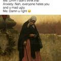 Anxietee