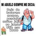 Abuelo Chad