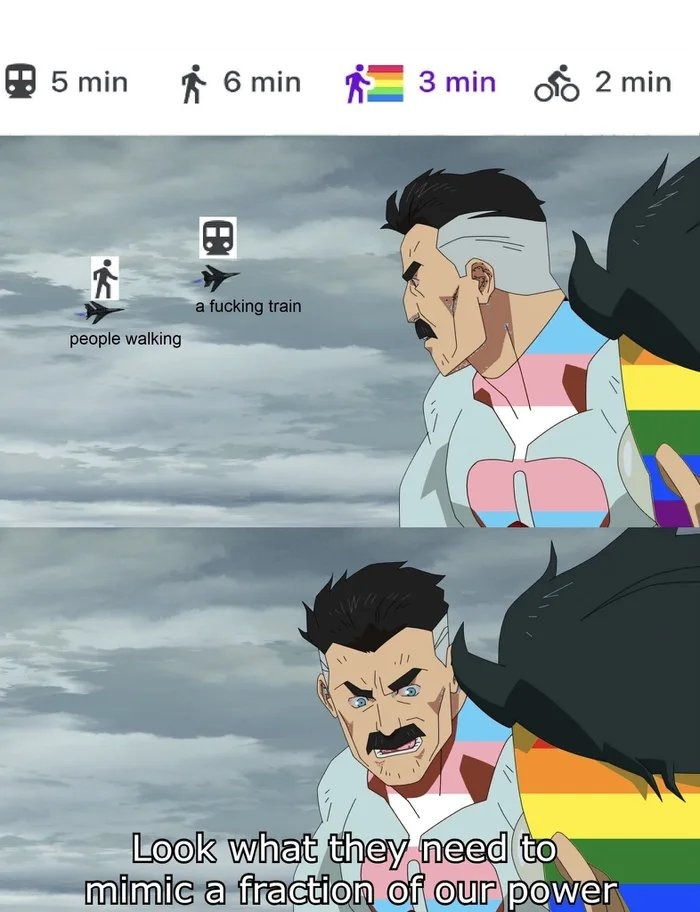 Omni-Geh - meme