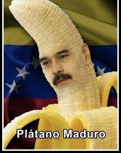 Invoco a Wasa y a Maduro en los comentarios - meme