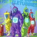 Nucular Teletubbies sounds like a metal band
