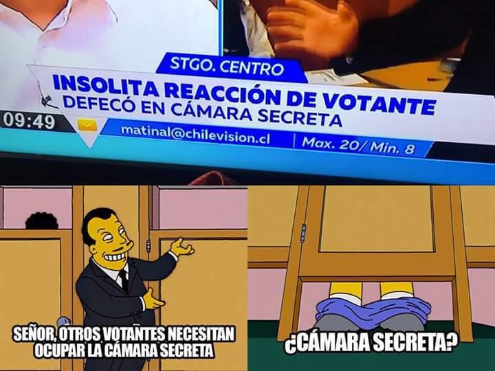 De: larata.cl - meme
