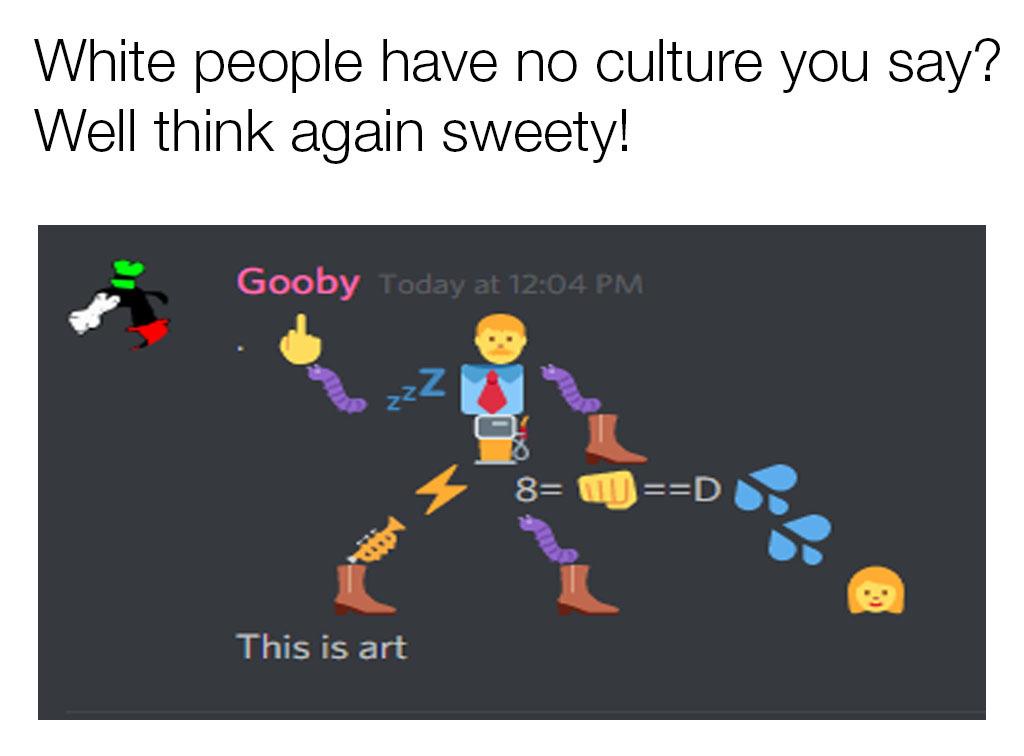 Think again nibba - meme