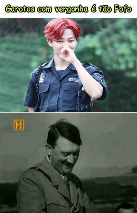 K - meme