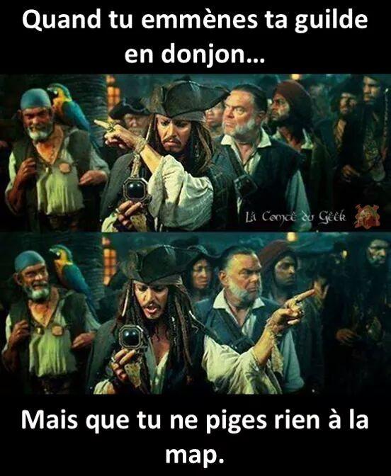 Zorro - meme